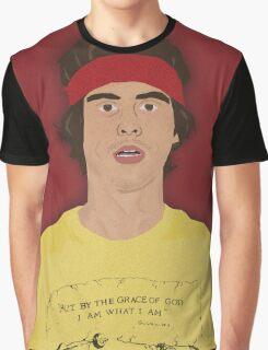 Joe Harper Graphic T-Shirt
