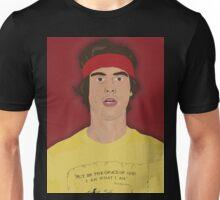 Joe Harper Unisex T-Shirt