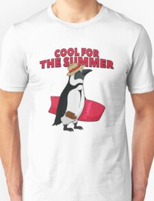 Cool for the summer Unisex T-Shirt