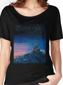 Wall-E Women's Relaxed Fit T-Shirt