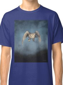 From the mist cometh mystery Classic T-Shirt