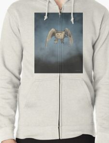From the mist cometh mystery T-Shirt