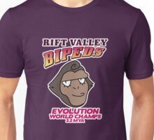 Rift Valley Bipeds Unisex T-Shirt