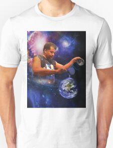 Neil DeGrasse Tyson: Planet Earth Unisex T-Shirt