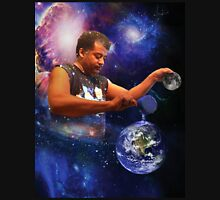 Neil DeGrasse Tyson: Planet Earth Unisex T-Shirt