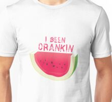 Drankin Watermelon Unisex T-Shirt
