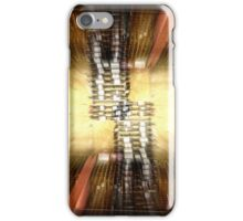 Bottles iPhone Case/Skin