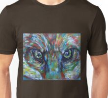 The Eyes Have It Unisex T-Shirt