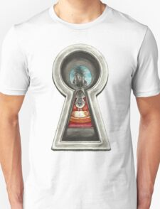 Life's Doors Unisex T-Shirt