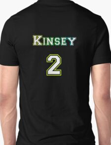 Kinsey Scale 2 T-Shirt