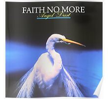 Faith No More: Angel Dust (COVER) Poster