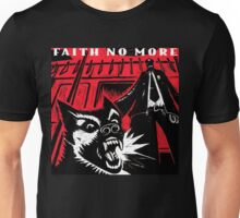 Faith No More: KFADFFAL (COVER) Unisex T-Shirt