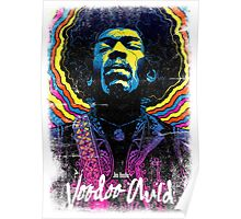 Voodoo Child Poster