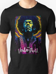 Voodoo Child Unisex T-Shirt