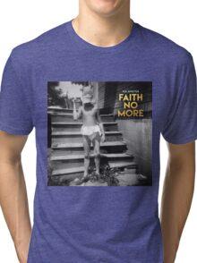 Faith No More: Sol Invictus Tri-blend T-Shirt