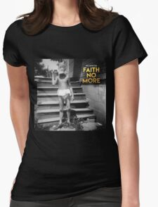 Faith No More: Sol Invictus Womens Fitted T-Shirt