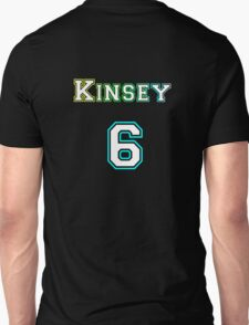 Kinsey Scale 6 T-Shirt