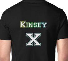 Kinsey Scale X Unisex T-Shirt