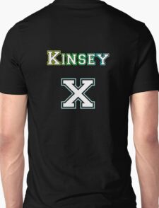 Kinsey Scale X T-Shirt