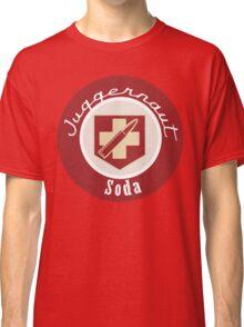 Juggernaut Soda Classic T-Shirt