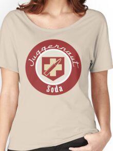Juggernaut Soda Women's Relaxed Fit T-Shirt