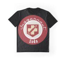 Juggernaut Soda Graphic T-Shirt