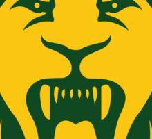 Les Lions Sticker
