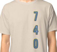 Volvo 740 Classic T-Shirt