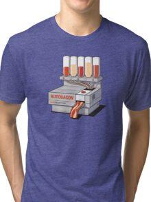 Auto Bacon Tri-blend T-Shirt