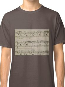 Spring Song  Classic T-Shirt