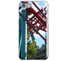 Roller coaster? ! ! iPhone Case/Skin