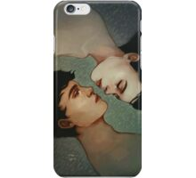 Romance #2 iPhone Case/Skin