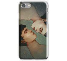 Romance #2 iPhone Case/Skin
