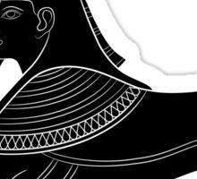 The Sphinx Sticker