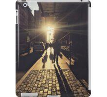 City Life iPad Case/Skin