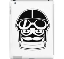 Sky Writer  iPad Case/Skin