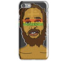 JAH'S LION iPhone Case/Skin