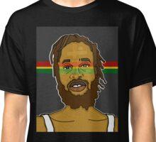JAH'S LION Classic T-Shirt