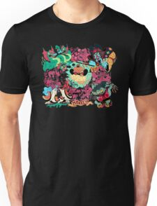 The Monkey King Unisex T-Shirt