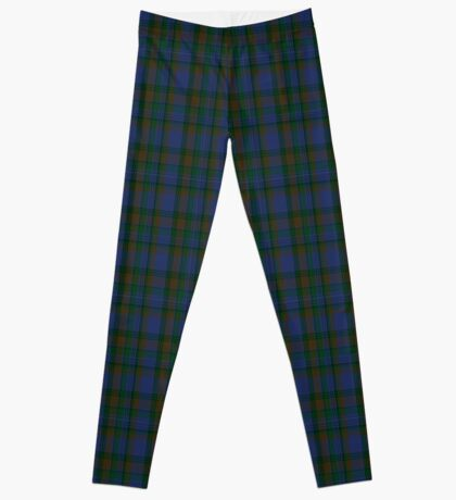 00116 Nova Scotia District Tartan  Leggings