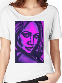 Beauty 2 Women's Relaxed Fit T-Shirt