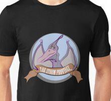 The Storm Provides! Unisex T-Shirt