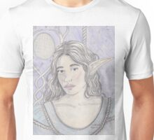Elf Maiden Unisex T-Shirt