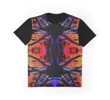 LSD Landscape Graphic T-Shirt