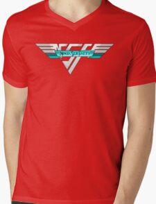 Ninja Sex Party/Van Halen T-Shirt