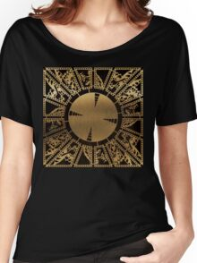 Lament Configuration Side A Women's Relaxed Fit T-Shirt
