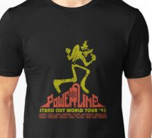 Powerline Unisex T-Shirt