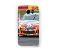Dan Cammish Porsche Carrera Cup GB Samsung Galaxy Case/Skin