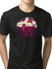 Euro Taste Tri-blend T-Shirt