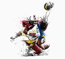 Jadeveon Clowney- The Hit Unisex T-Shirt